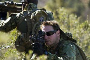 Đặc nhiệm SEAL của Mỹ sẽ mở rộng cửa cho các ứng viên đa sắc tộc