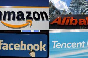 Mark Zuckerberg: Facebook chưa phải đối thủ của Amazon
