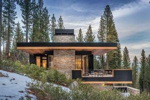 Những thiết kế nhà được yêu thích