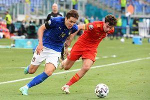 Bảng xếp hạng EURO 2020 bảng A mới nhất: Italy lập kỷ lục