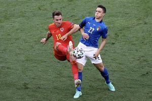 EURO 2020: Toàn thắng vòng bảng, Italy cần tránh vết xe đổ của Hà Lan