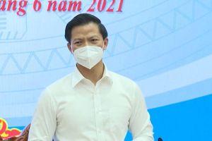 Bắc Ninh bảo đảm an toàn kỳ thi tốt nghiệp THPT 2021