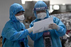Truy vết được 128 người liên quan 2 ca nhiễm nCoV ở Kiên Giang