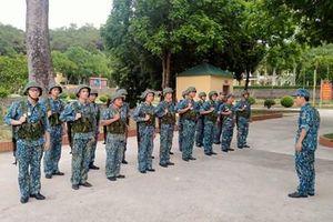 Sư đoàn 363 hoàn thành nhiệm vụ diễn tập năm 2021