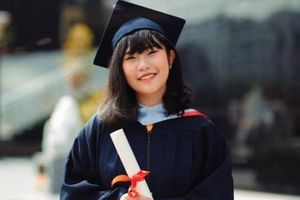 Dương Thanh Ngọc Anh - Tân sinh viên trên hành trình vươn mình tới những chân trời mới