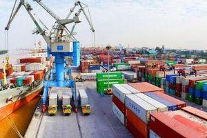 Xuất nhập khẩu hàng hóa của Việt Nam đạt 25,95 tỷ USD trong nửa đầu tháng 6/2021