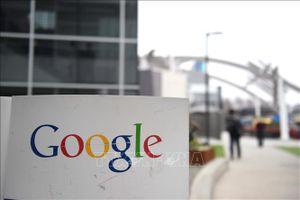 EU điều tra hoạt động quảng cáo trực tuyến của Google