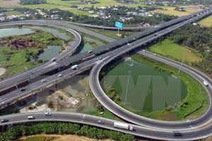 Thành lập Hội đồng thẩm định liên ngành cao tốc Dầu Giây - Tân Phú