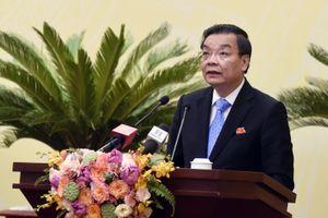 Chủ tịch UBND TP Hà Nội cam kết '3 đột phá' để xây dựng Thủ đô trong nhiệm kỳ 2021-2026