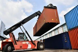 UBND TP.HCM đề xuất hoãn thu phí cảng biển