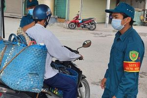 Tiền Giang phong tỏa phòng khám An Thái Trung và chợ Tân Thanh