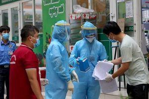 TP Hồ Chí Minh: Tìm người từng đến nhà thuốc trên đường Phan Xích Long vì liên quan Covid-19