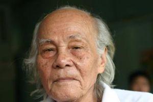 Nhà nghiên cứu Khổng Đức qua đời ở tuổi 97