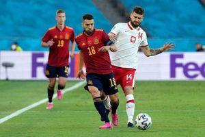 EURO 2020-Bảng E và F : Các 'ông lớn' tự quyết số phận?