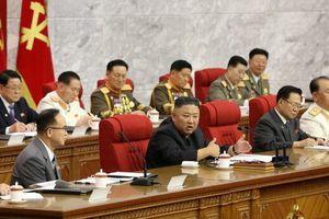 Mỹ-Triều tranh cãi quanh việc 'sẵn sàng đối thoại'