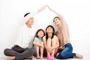 Truyện cười: Bí quyết giữ hạnh phúc gia đình
