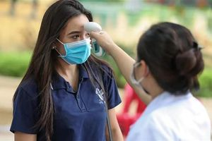 Hải Dương huy động 3.000 cán bộ, giáo viên tham gia công tác thi tốt nghiệp THPT