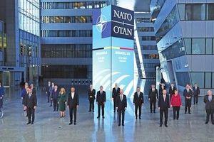 Moscow: NATO đã tự khẳng định là liên minh toàn cầu chống Nga, Trung Quốc
