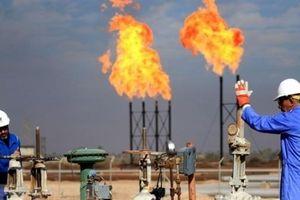 Lý do nào khiến Big Oil từ bỏ Iraq?