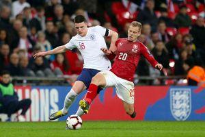 Trực tiếp Anh vs CH Séc: Sterling và Grealish đá chính