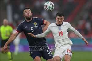 EURO 2020: Đội tuyển Anh bất bình với quy định cầu thủ bị cách ly vì COVID-19
