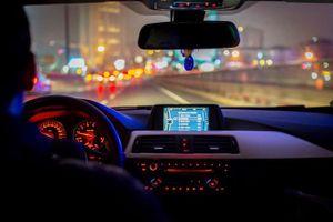 Những việc cần làm để đảm bảo tầm nhìn khi lái xe ban đêm
