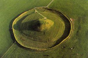 Khám phá lăng mộ cổ lâu đời hơn kim tự tháp