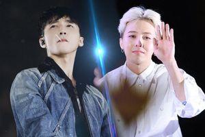 Sơn Tùng khoe đồ mới, dân tình lập tức 'bắt bài' đụng hàng G-Dragon?