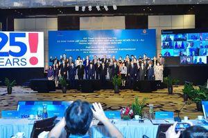 Việt Nam - thành viên tích cực, trách nhiệm trong ASEM