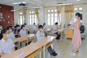 Quảng Ninh: Công bố điểm chuẩn sơ bộ vào lớp 10 THPT