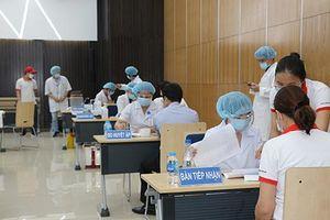TP. Hồ Chí Minh: Người tiêm vắc xin ngừa Covid-19 có thể khai báo và đăng ký trước tại nhà