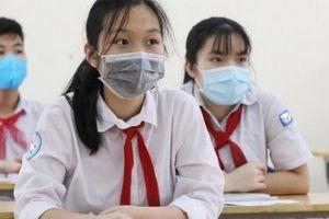 Hà Nội: Chậm nhất ngày 30/6 công bố kết quả tuyển sinh lớp 10