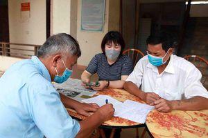 Hà Nội kêu gọi vận động ủng hộ Quỹ 'Đền ơn đáp nghĩa' năm 2021