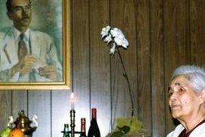 Nhà văn Thạch Lam trong ký ức của người chị