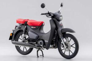 Honda ra mắt Super Cub 125 2022 với giá hơn 100 triệu đồng
