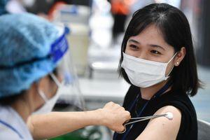 Quỹ vaccine đã gần đủ tiền để tiêm cho 75 triệu dân