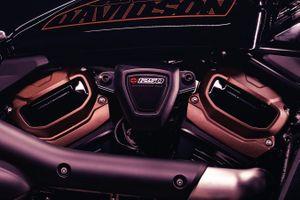 Harley-Davidson sắp ra mắt xe máy hoàn toàn mới