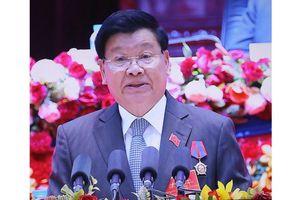 Báo Lào ca ngợi mối quan hệ đặc biệt Việt Nam - Lào