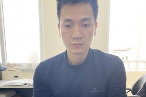 Chi hơn 9 triệu đồng làm giả mạo con dấu của Đại sứ Quán Hàn Quốc