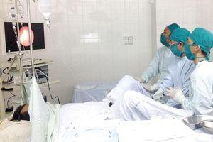 Những hiệu quả tích cực từ Đề án bệnh viện vệ tinh tại các bệnh viện tuyến cơ sở