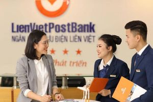 Cổ phiếu LPB của Ngân hàng Liên Việt tăng gần gấp đôi có bất thường?