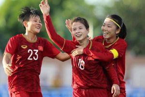 Đội tuyển Việt Nam rơi vào bảng đấu 'nhẹ như không' tại giải châu Á