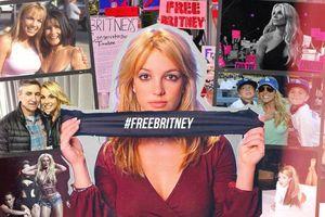 Britney Spears: 13 năm bị gia đình 'giam cầm' và đã đến lúc vùng dậy đấu tranh