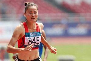 Quách Thị Lan có suất tham dự Olympic Tokyo 2020
