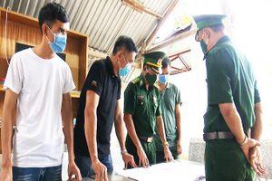 Bộ đội Biên phòng tỉnh Khánh Hòa: Tăng cường đấu tranh với tội phạm ma túy