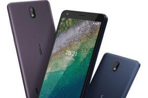 Nokia tiếp tục ra mắt nhiều mẫu điện thoại mới