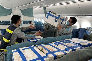 Chiếc 'phao cứu sinh' của hàng không