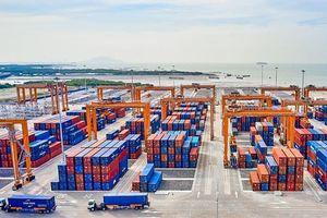Chuyển đổi số trong doanh nghiệp ở Vùng kinh tế trọng điểm phía nam