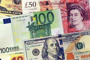 Tỷ giá ngoại tệ ngày 25/6: Giới đầu tư trấn tĩnh, USD giảm giá