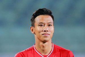Quế Ngọc Hải tự tin trước trận ra quân tại Champions League